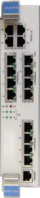 ENT100 - Ethernet Network Terminal