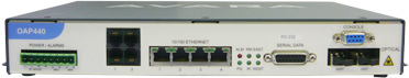 optical access point - OAP440