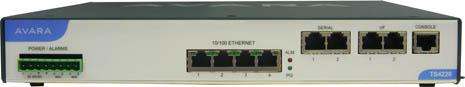 terminal server - TS4400